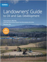 Landowner's Guide to Oil and Gas Development